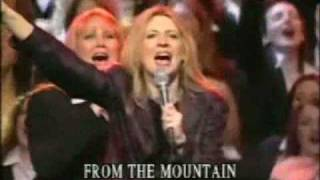 Hear Our Praises - HILLSONG [Shout to the Lord 2000]