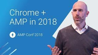 Chrome + AMP in 2018 (AMP Conf 2018) | Kholo.pk