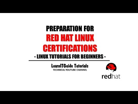 Red Hat Linux Certifications Exams EX200 (RHCSA) and EX300 ...
