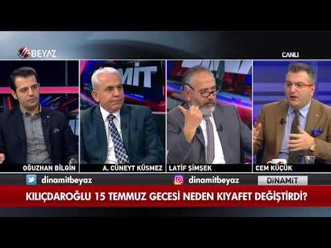 Kılıçdaroğlu 15 Temmuz gecesi neden kıyafet değiştirdi?