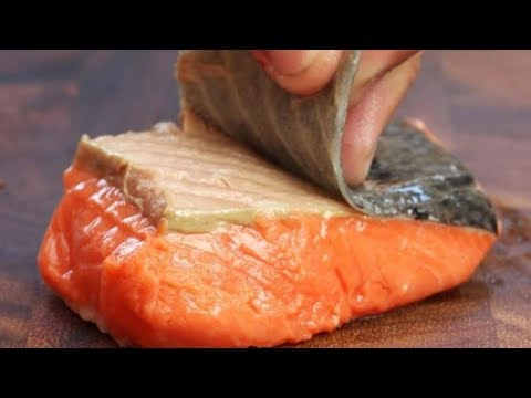 A Few Facts You Probably Don't Know On Salmon