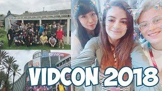 Vidcon 2018 [Vlog]