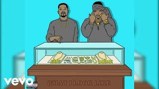DJ F.A.T.E - What i Look Like ft. Doe Boy