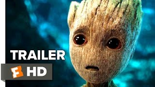 Guardians of the Galaxy Vol. 2 (2017) Video