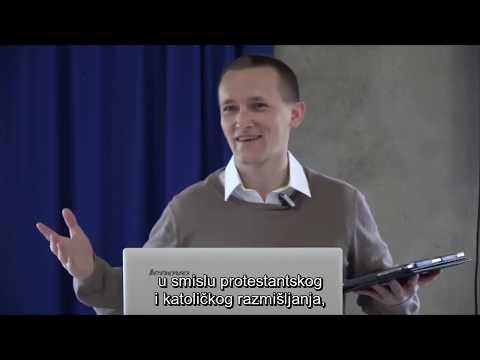 Janoš Šanta: Crkvena hijerarhija (vođe u zajednicama i grupama)