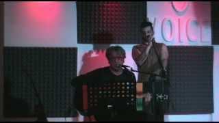 preview picture of video 'Gli Etilica - La Collina Dei Ciliegi (Lucio Battisti Cover) Voice Club Corsico - 18/10/2013'