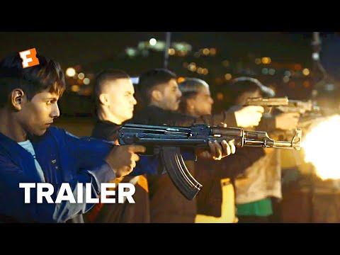 Piranhas Trailer #1 (2019)   Movieclips Indie