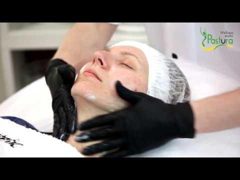 Абсорбирующая маска для лица