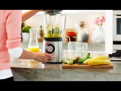 Philips Problend 6 HR2195 blender – Best in test – Review