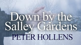Down by the Salley Gardens - Peter Hollens