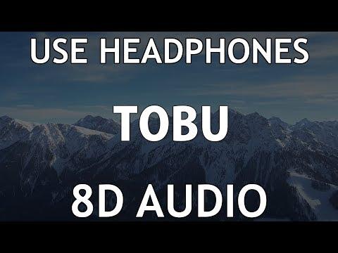 AUDIO 8D: Tobu - Seven - USE HEADPHONES!