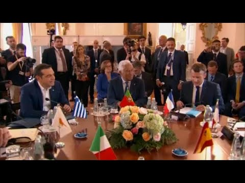 Οι «MED 7» στο πλευρό της Κύπρου