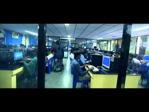 Vels School of Computing Sciences video cover1