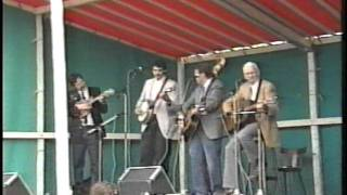 Bob Paisley and the Southern Grass - Five in the morning - Steve Huber