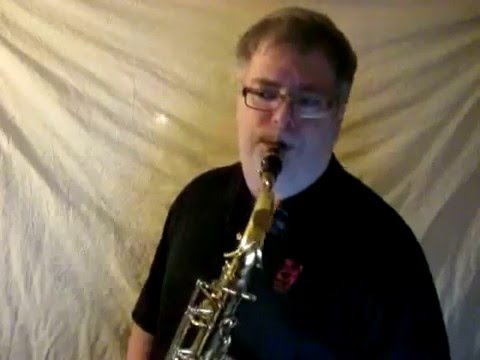 Georgia on My Mind - Neil Keep, Tenor Sax