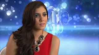 Karen Varas Candidata Miss World Ecudaor 2014