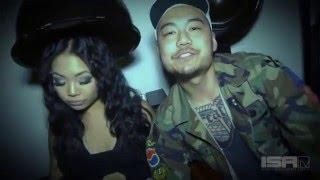 L.A. Korean Hip-Hop: Dumbfoundead Talks to Nafla + Loopy - ISA MUSIC