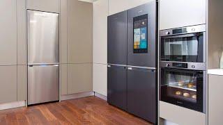 Die 7 besten smarten Kühlschränke 2021