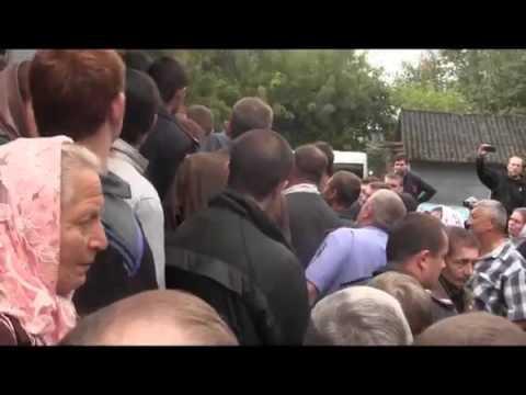 Конфлікт між УПЦ і УПЦ КП щодо церкви на Тернопільщині врегулювали – ОДА