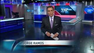 WNJU Telemundo 47 6pm News Open