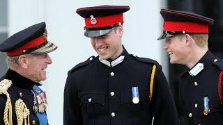 video: Watch: How hands-on Prince Philip influenced his children and grandchildren