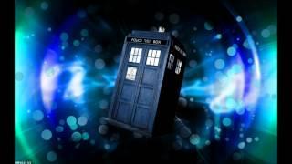 TARDIS sound effects