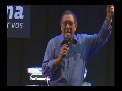 """""""Hambre del Señor"""" por Pedro Ibarra"""