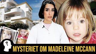 MYSTERIET OM MADELEINE MCCANN