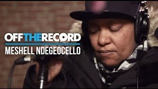 Meshell Ndegeocello Covers Whodini's 'Friends' - Off the Record