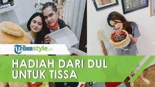 Tissa Biani Ultah ke-19, Dul Jaelani Ciptakan Lagu dan Beri Hadiah Spesial