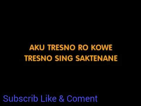 , title : 'Lirik Lagu Raiso Dadi Siji STERSS ROYAL & SARAH BRILIAN'