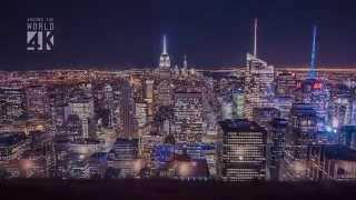 New York City (Akon)