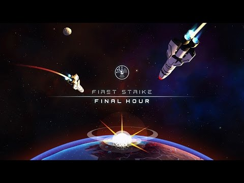 First Strike: Final Hour - Trailer thumbnail