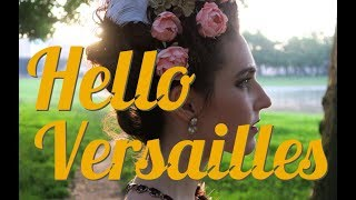 Hello, Versailles - Grand Masked Ball 2018