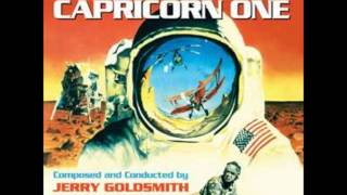 Jerry Goldsmith: Capricorn One - Main Title