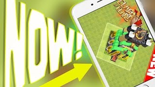 10 Updates CLASH OF CLANS NEEDS NOW!