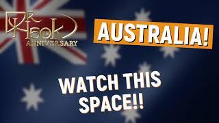Dr Hook 50th Anniversary Tour | Australia 2019 🇦🇺