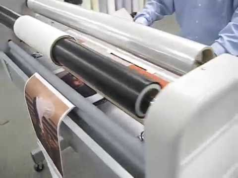 Photo Lamination Machines At Best Price In India