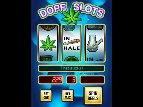 Video of Dope Slots Free