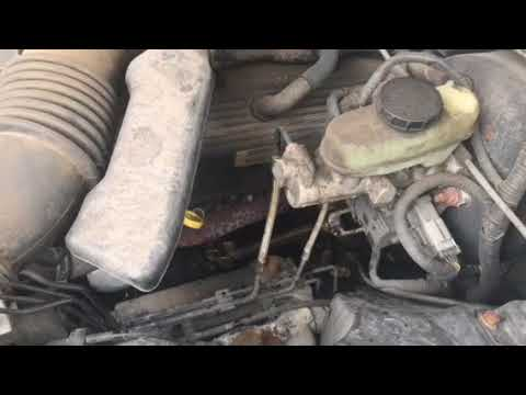 Lincoln Town car steering wheel problem