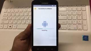 T-Mobile REVVL PLUS FRP Bypass Android 7 1 1   REVVL Plus C3701A