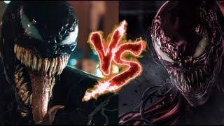 VENOM VS CARNAGE - Epic Supercut Battle!