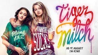 Tigermilch Film Trailer