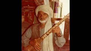 1978 – Abdul Ghafur, Herat