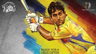 CSK ATTITUDE |Chennai Super Kings | WHATSAPP STATUS 2020