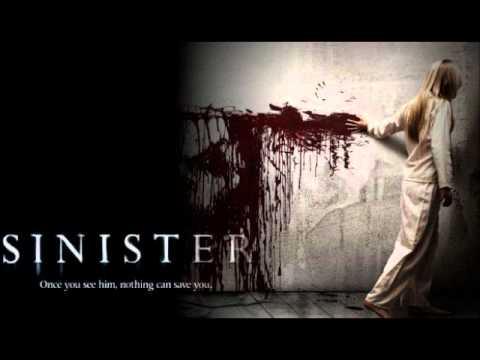 Sinister-Chant I (Aghast Manor-Waking Cthulhu)