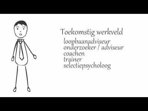Toegepaste Psychologie studievoorlichting - Hogeschool Leiden