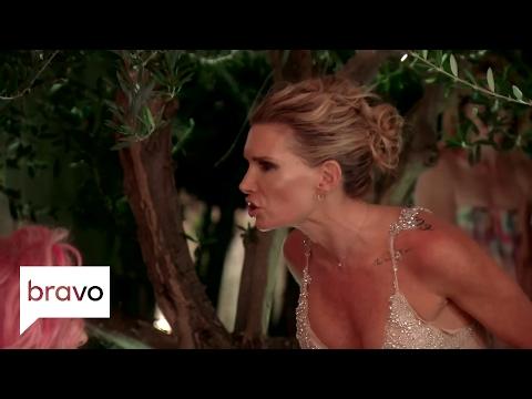 RHOBH: Eden Sassoon Has a Message for Lisa Rinna (Season 7, Episode 18) | Bravo
