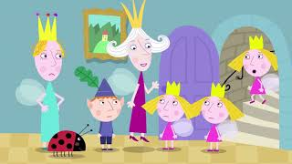 Ben and Holly's Little Kingdom | Season 2 | Episode 21| HD Cartoons for Kids