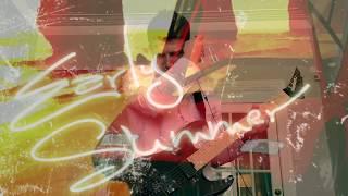 Miami Nights 1984 - Early Summer Guitar Improv